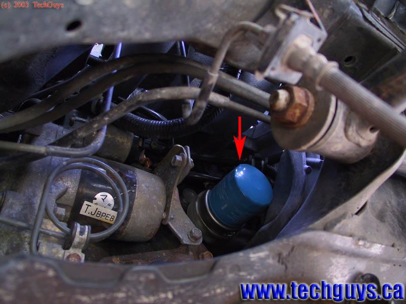 miata oil filter relocation kit miata oil cooler