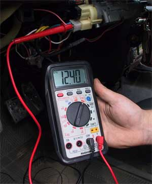 www.TechGuys.ca | How to: Find 12 volt source in a car on